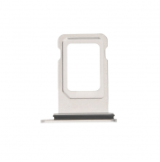 iPhone Xs Max Sim Holder Silver