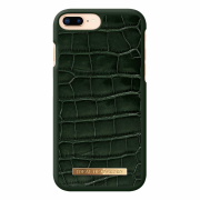 iDeal of Sweden iDeal Fashion Saffiano Case for iPhone 6-6s-7-8 Plus - Evergreen Croco