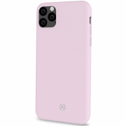 Celly Celly Feeling Case for iPhone 11 - Pink