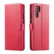 Taltech LC.IMEEKE Wallet Cover for Huawei P30 Pro - Red