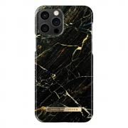 iDeal of Sweden iDeal Fashion Case for iPhone 12/12 Pro - Port Laurent Marble