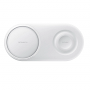 Samsung Samsung Wireless Charger 2.0 Double Charging Pad - White