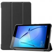Taltech Tri-fold Cover for Huawei MatePad T8 - Black