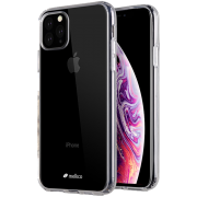 iDeal of Sweden Melkco Polyultima Case for iPhone 11 Pro - Transparent