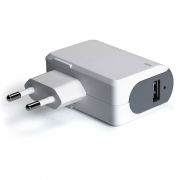 Celly Celly Wall Charger, Q.C 2.0 - White