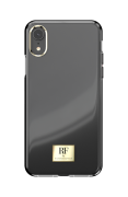 Richmond RF by Richmond & Finch, Case for iPhone XR - Transparent