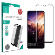 SiGN SiGN 3D Screen Protector Tempered Glass for Huawei P30 Pro