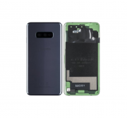 Galaxy S10e Back Cover Black