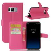 Taltech Cover for Samsung Galaxy S8 - Rose