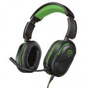 OEM Trust GXT 422G Legion Gaming headset for Xbox One - Green