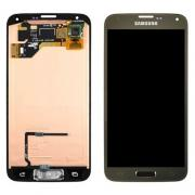 Samsung Galaxy S5 Display Gold