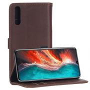 Taltech Crazy Horse Vintage Cover for Huawei P30 - Brown