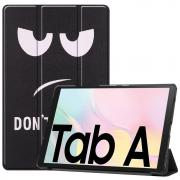"Taltech Cover for Galaxy Tab A7 10.4"" - Don't Touch Me"