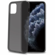 Celly Celly Gelskin Case for iPhone 11 Pro - Black