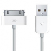 Apple iPhone 4 & 4s Charger 1m Cable