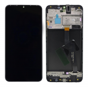 Samsung Galaxy A10 Display Black