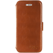 iDeal of Sweden iDeal Slim Magnet Wallet for iPhone 6/6S/7/8 - Brown