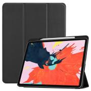 "Tri-Fold Tablet Cover for iPad Pro 12.9"" (2018) - Black"