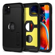 Spigen Spigen Tough Armor Case for iPhone 11 Pro - Black