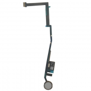 iPad 2018 Home Button Flex Cable Gold