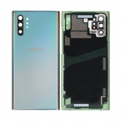 Samsung Galaxy Note 10 Plus Back Cover Aura Glow