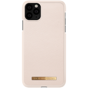 iDeal of Sweden iDeal Fashion Case for iPhone 11 Pro Max - Saffiano Beige