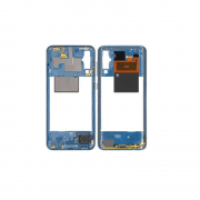 Samsung Galaxy A50 Middle Cover Blue