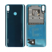 huawei Y9 2019 Back Cover Sapphire Blue
