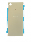 Xperia XA1 Back Cover Gold