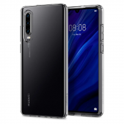 SiGN SiGN Ultra Slim Case for Huawei P30 - Transparent