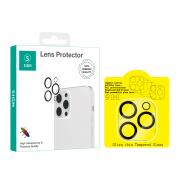 SiGN SiGN Lens Protector Tempered Glass for iPhone 13 Pro & iPhone 13 Pro Max