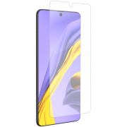 Zagg Zagg Inivisible Glass Elite Screen protection for Samsung Galaxy A51