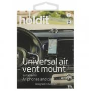 Holdit Vent Mount Car Holder Adjustable
