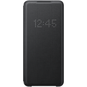 Samsung Samsung LED View Cover for Samsung Galaxy S20 Ultra - Black