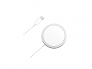 MagSafe Charger Qi 15W, USB-C - White