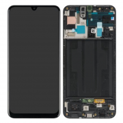 Samsung Galaxy A50 Display Black