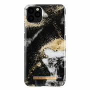 iDeal of Sweden iDeal Fashion Case for iPhone 11 Pro Max - Black Galaxy Marble