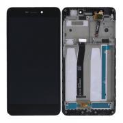 Xiaomi Redmi 4A Display Black