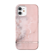 Richmond Richmond & Finch Case for iPhone 12 Mini - Pink Marble