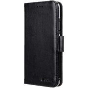 Melkco Melkco Wallet Case for iPhone 11 Pro - Black