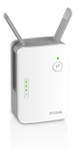 D-Link D-Link Wireless AC71200 Dual Band Range