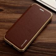 Taltech CMAI2 Cover for iPhone 7 & 8 - Coffee