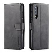 Taltech LC.IMEEKE Wallet Cover for Huawei P30 - Black