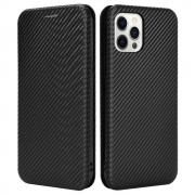 Taltech IPhone 13 Pro Max phone cover- Black