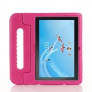 Taltech Drop-proof Case for Lenovo Tab M10 - Pink
