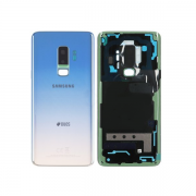 Galaxy S9 Plus Back Cover Polaris Blue (Duos)