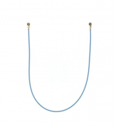 Galaxy A9 2018 Coaxial Cable 110.40MM Blue
