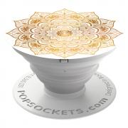 PopSockets Phoneholder - Golden Silence