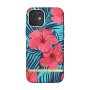 Richmond Richmond & Finch Case for iPhone 11 - Red Hibiscus