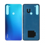 Xiaomi Redmi Note 8 Back Cover Blue